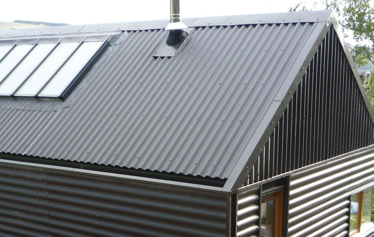 PVA Cement Roof Sheets